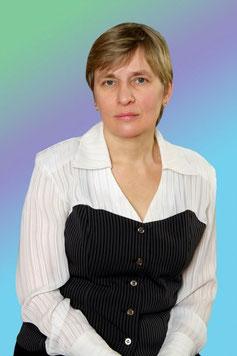 Авдошина Марина Олеговна, учитель-логопед детского сада № 17