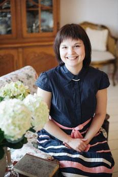 Бодунова Ирина Викторовна, учитель итальянского языка, заместитель директора по воспитательной рабо