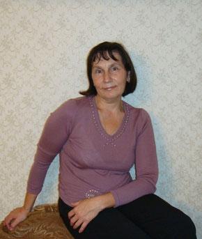 Борменкова Татьяна Михайловна, воспитатель детского сада № 99