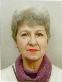 Гончарова Людмила Борисовна, педагог групп продленного дня школы № 443