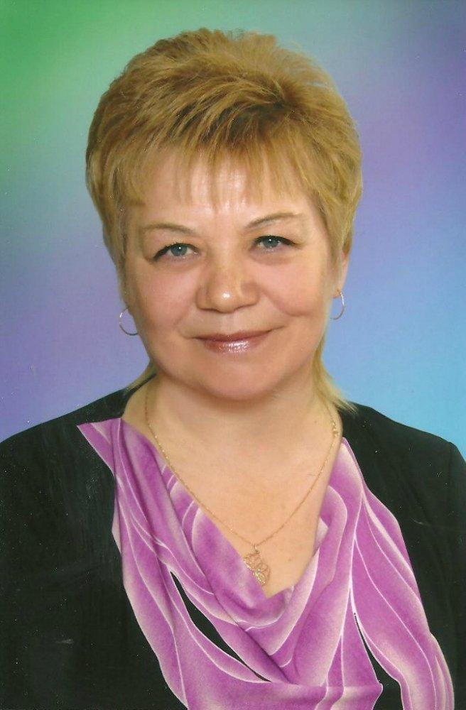 Буксина Татьяна Александровна, воспитатель детского сада № 17