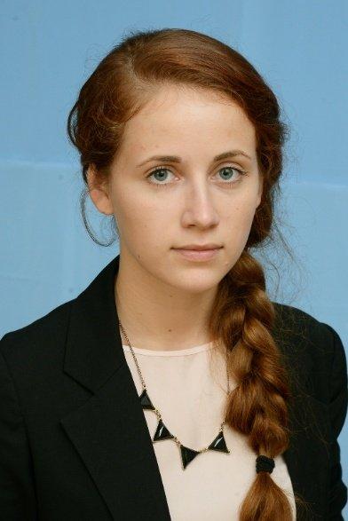 Кленкина Наталья Викторовна, учитель математики  школы № 325