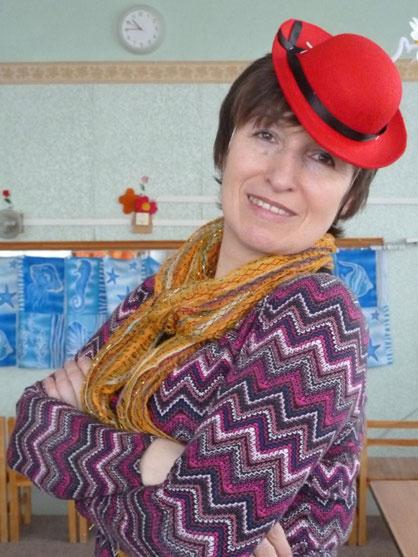 Алексеева Светлана Юрьевна, инструктор по физической культуре детского сада № 111