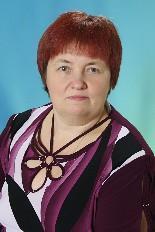 Зубкова Ольга Алексеевна, воспитатель детского сада № 49
