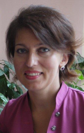 Хорина Марина Николаевна, инструктор по физическому воспитанию детского сада №116