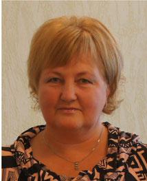 Игумнова Людмила Борисовна, логопед детского сада № 73