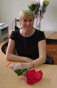 Калинина Любовь Алексеевна, учитель начальных классов школы № 230