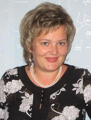Козырева Наталья Юрьевна, воспитатель детского сада № 90