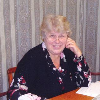Корягина Лариса Владимировна, заместитель директора по учебно-воспитательной работе школы № 448