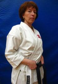 Косарева Екатерина Леонидовна, инструктор по физической культуре детского сада № 35
