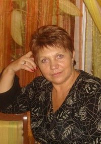 Одина Галина Владимировна - воспитатель детского сада №82