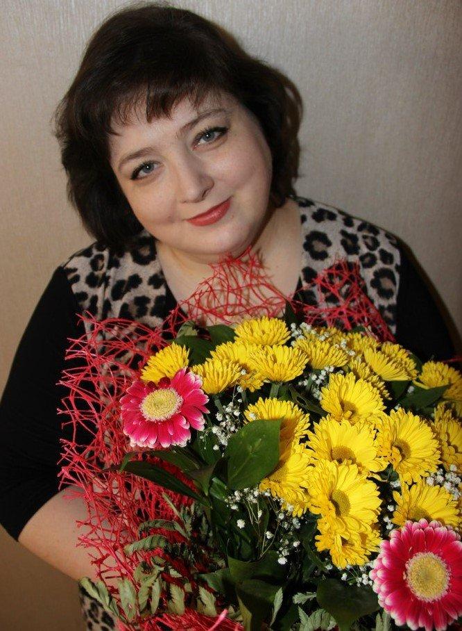 Лубнева Ирина Александровна, старший логопед детского сада № 39