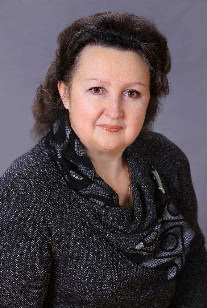 Сахно Любовь Анатольевна, учитель математики  школы № 301