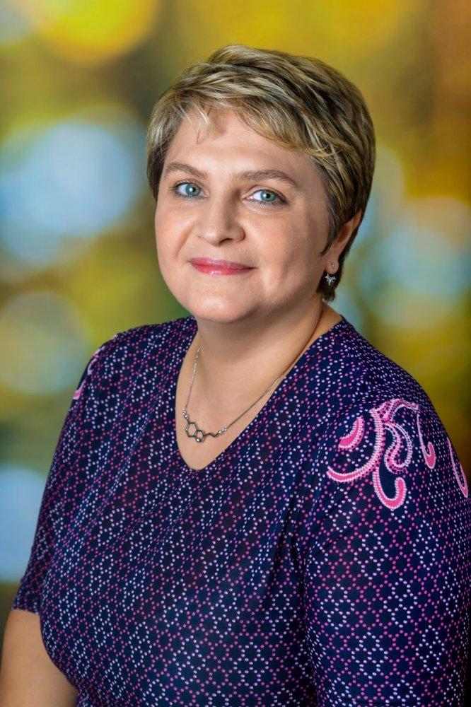 Альбинская Инна Геннадьевна, воспитатель детского сада №59