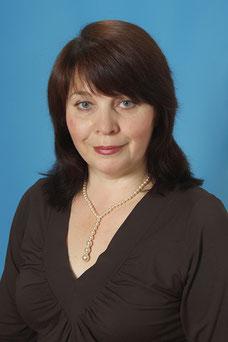 Либукина Светлана Николаевна, воспитатель детского сада № 91