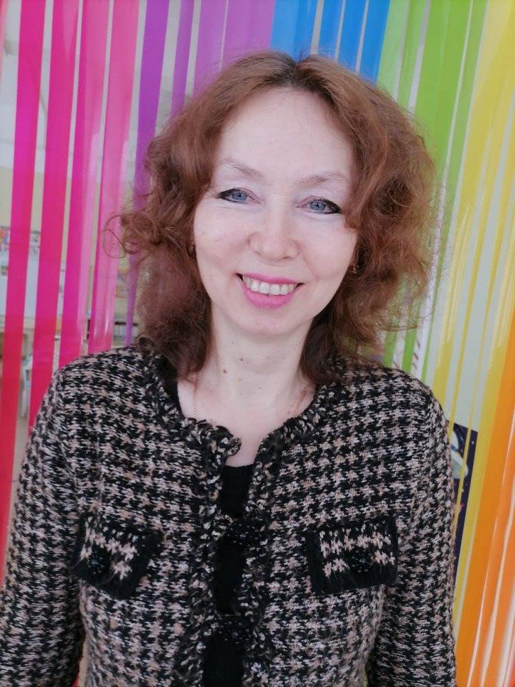Соколова Ольга Алексеевна, музыкальный руководитель детского сада № 101