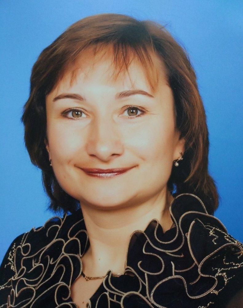Матвеева Наталия Николаевна, воспитатель детского сада № 65 «Солнышко»