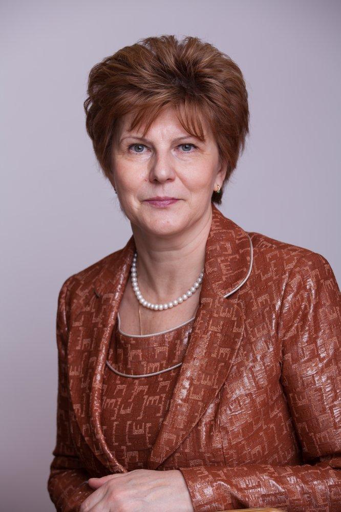 Шилина Лариса Николаевна, учитель русского и литературы школы № 310