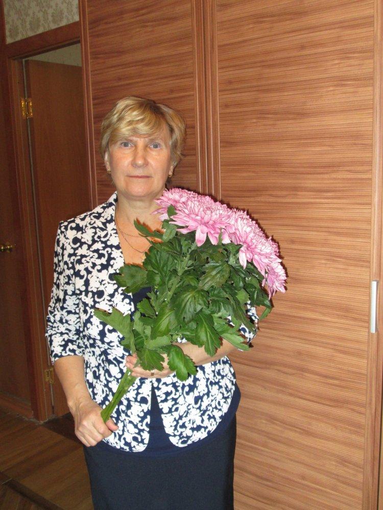 Кунделеева Татьяна Владимировна, воспитатель детского сада № 66
