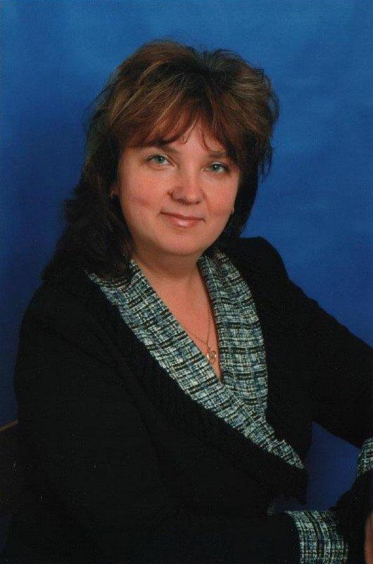 Дмитриева Светлана Валентиновна, учитель русского языка и литературы школы № 230