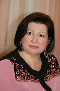 Нечаева Ирина Михайловна, воспитатель детского сада № 72