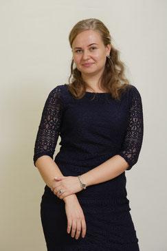 Петрова Ирина Юрьевна, учитель английского языка лицея № 226