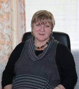 Петрова Лариса Александровна, заведующий детским садом № 63
