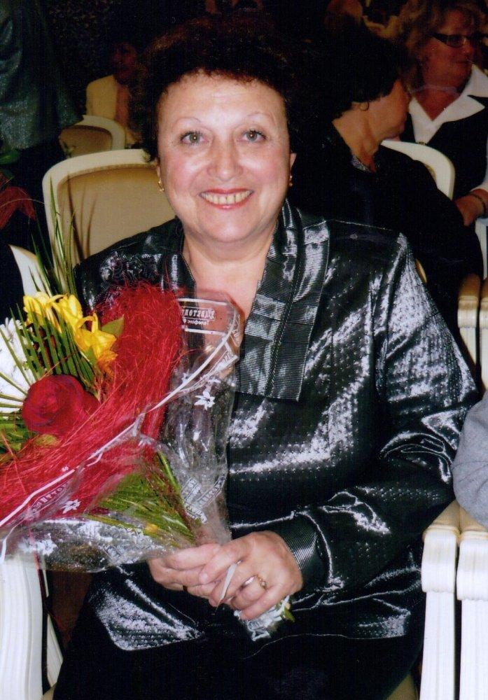 Холодок Галина Леонидовна, учитель начальных классов школы № 311