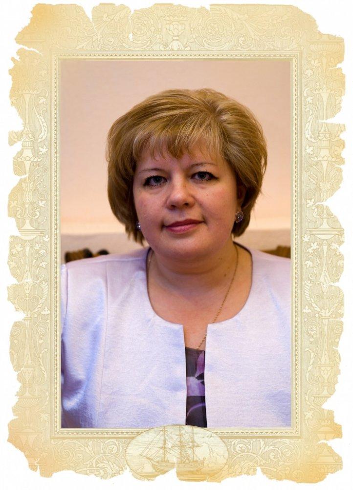 Васильева Надежда Андреевна, старший учитель-логопед детского сада № 35