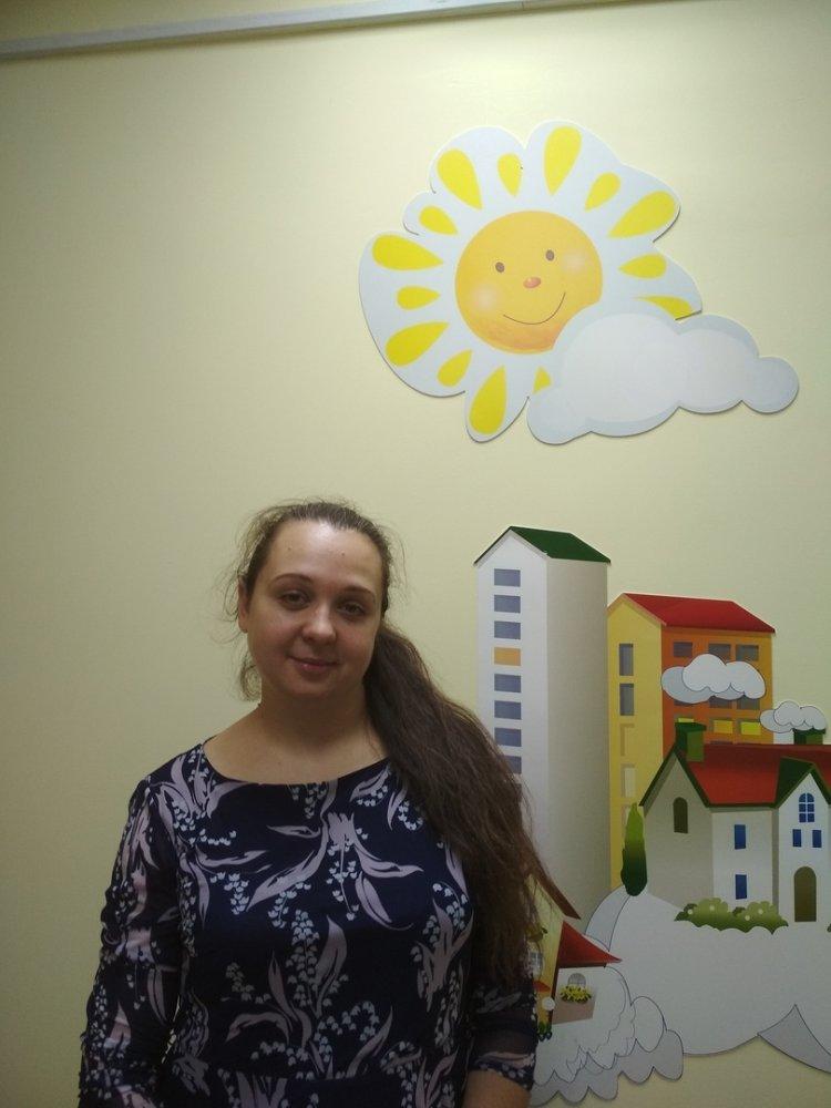 Скоросуева Мария Юрьевна, библиотекарь «Славянки»