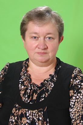 Самойлова Татьяна Александровна, педагог детского сада № 50