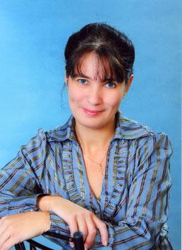 Сергеева Наталья Ивановна, учитель изобразительного искусства и педагог дополнительного образования