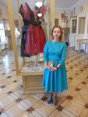 Серебрякова Валентина Николаевна, воспитатель детского сада № 94