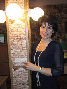 Смирнова Елена Владимировна, педагог отделения дополнительного образования детей школы № 603