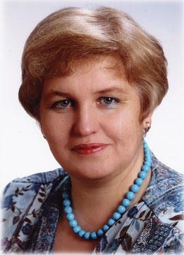 Смирнова Ирина Олеговна, учитель русского языка и литературы школы № 316