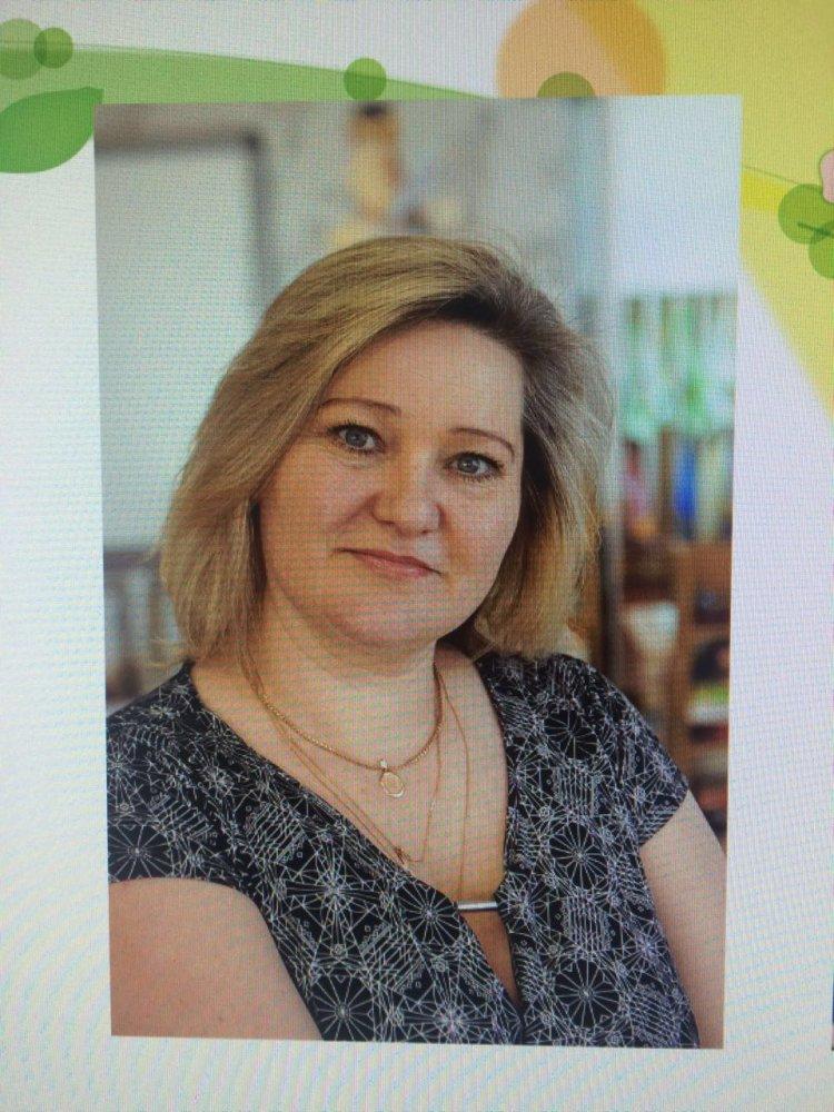Плещ Татьяна Ивановна, воспитатель детского сада № 96