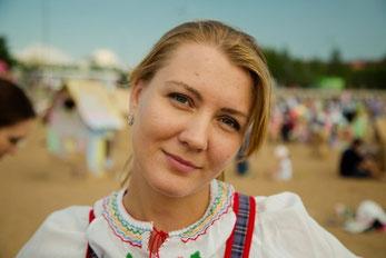 Труфелева Галина Владимировна, музыкальный руководитель детского сада № 53