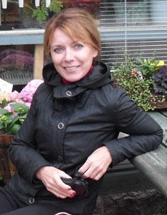 Фомичёва Ирина Николаевна, педагог-психолог детского сада № 120
