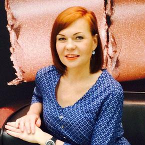 Функнер Юлия Николаевна, социальный педагог школы № 153