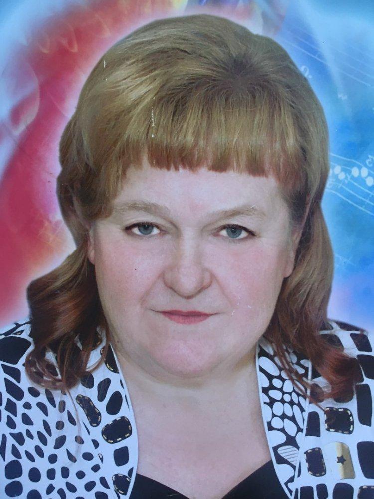 Гурская Елена Николаевна, воспитатель детского сада № 89