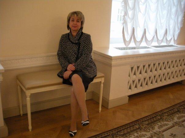 Карпова Алла Сергеевна, воспитатель детского сада № 103
