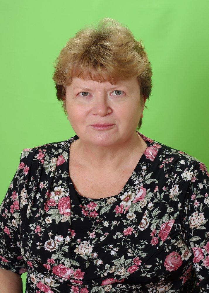 Мордвинова Ирина Евгеньевна, учитель-логопед детского сада №47