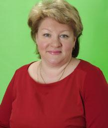 Богданова Анна Борисовна, заведующая детским садом № 47