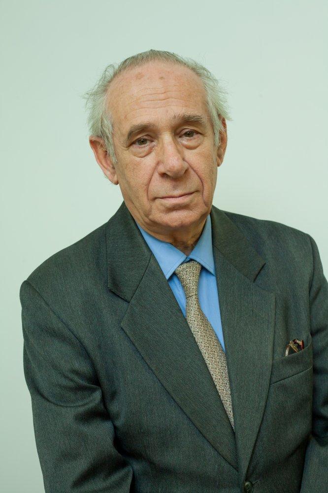 Дворсон Александр Наумович, учитель физики школы № 292
