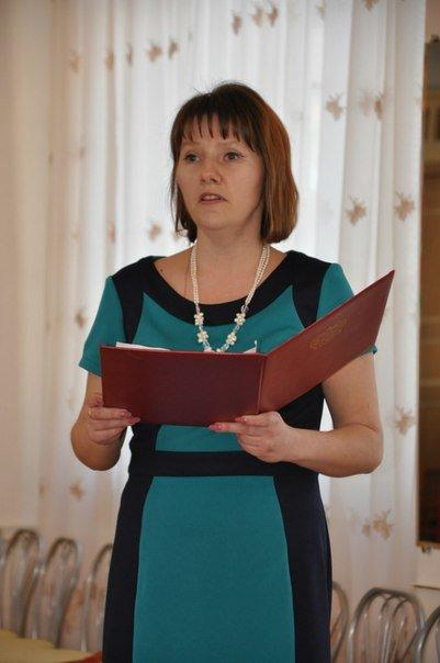 Тыняная Елена Яковлевна, воспитатель детского сада № 93