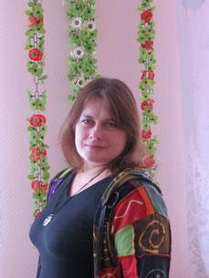 Боголюбова Светлана Анатольевна, воспитатель детского сада № 70