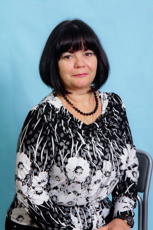 Орлова Светлана Владимировна, воспитатель детского сада № 82