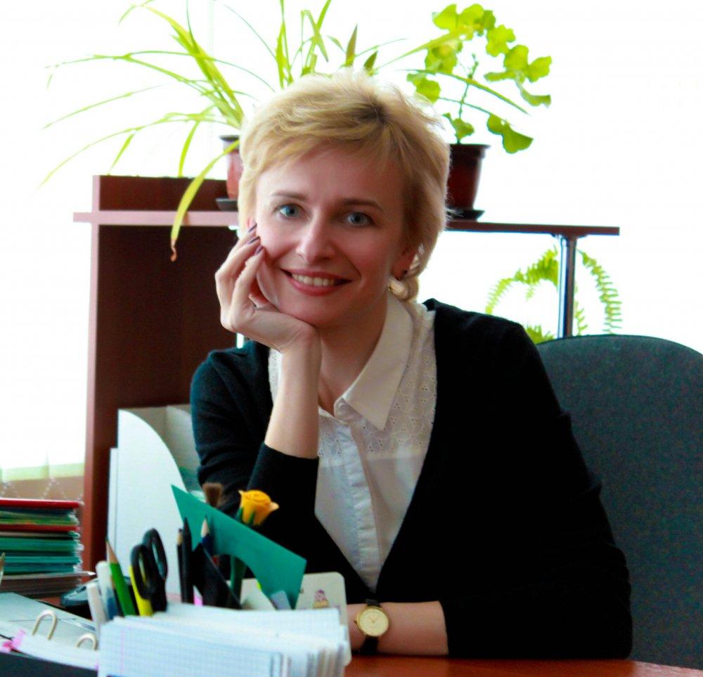 Николаева Светлана Михайловна, учитель математики школы № 311