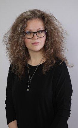 Могачева Светлана Алексеевна, учитель музыки школы № 318
