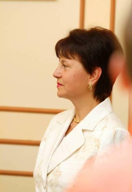 Варзова Валентина Ивановна, учитель английского языка школы № 316